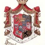 12.10.2020 - Großherzogtum Oldenburg - Wappen