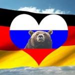 Deutsch-Russische Freundschaft