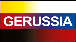 Gerussia - Logo von Wjatscheslaw Seewald II